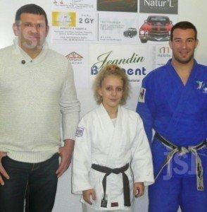 la-judokate-cassandra-laroche-en-equipe-de-france